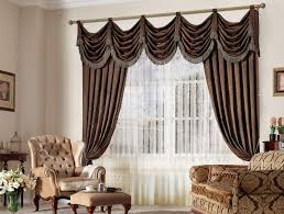 Drapes living room ideas